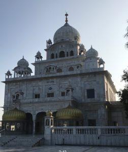 Photo of Nanakmatta Sahib