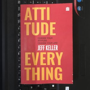 Picture of Jeff Kellers Book