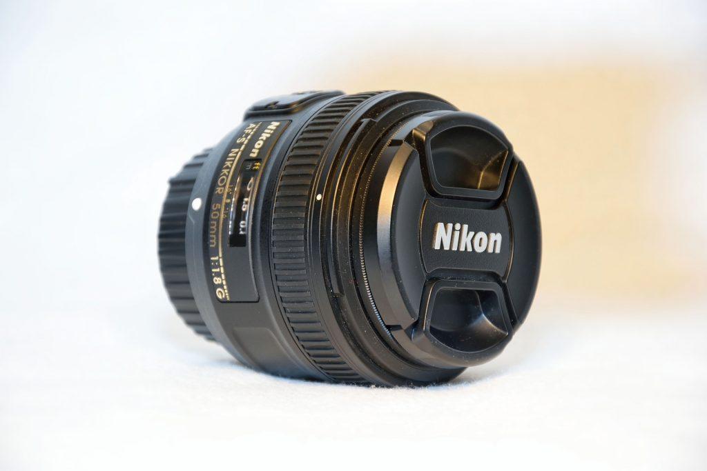 50 mm Prime Lens