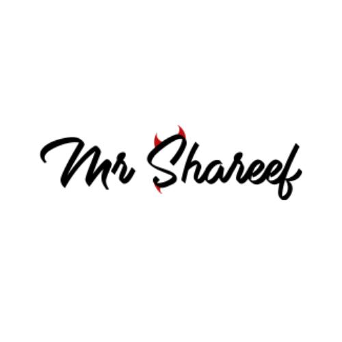Mr Shareef